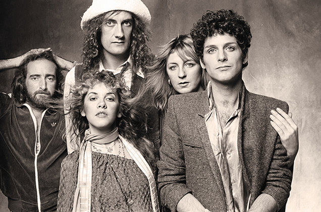 A love letter to Fleetwood Mac's Tusk and varied albums