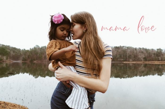 mama love cover