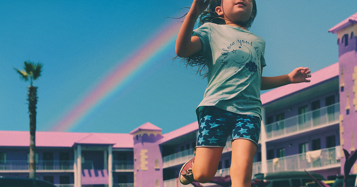 The Florida Project: Movie Review